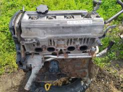 Двигатель Toyota Carina ED/Corona Exiv ST202 3SFE (Трамблерный)