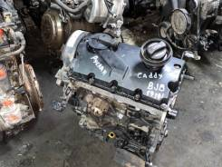 Двигатель BJB Caddy 1.9tdi