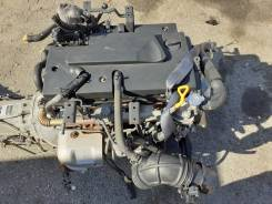 Двигатель Hyundai Terracan J3 euro3.