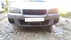 Бампер Nissan Avenir, W11; PNW11; PW11; RW11; VW11; VNW11