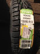 Nokian Nordman 7, 155/80 R13