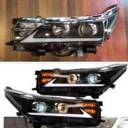 Фары в стиле Lexus для Toyota Corolla 160/170/180 (2012-2019)