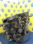 Двигатель Mmc Libero [T6T87081] CB2V 4G15 [129198] T6T87081