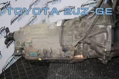 АКПП Toyota 2JZ-GE контрактная | Установка Гарантия