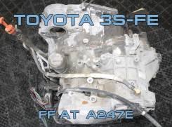 АКПП Toyota 3S-FE контрактная | Установка Гарантия А247Е