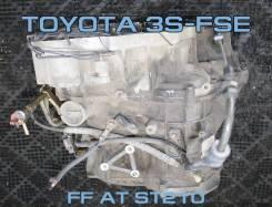 АКПП Toyota 3S-FSE контрактная | Установка Гарантия