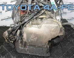 АКПП Toyota 4A-FE контрактная | Установка Гарантия