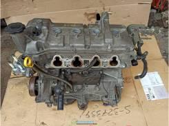 Двигатель Mazda Demio DE3FS
