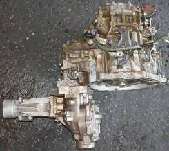 АКПП Toyota 4WD U340F- 02A 1NZ-FE