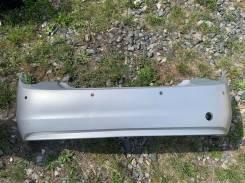 Бампер задний Chevrolet Aveo (T300) 2011>