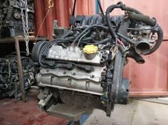 Контрактный двигатель двс Land Rover без пробега по РФ с гарантией