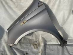 Крыло переднее левое Цвет: 1d2 Toyota Vitz RS NCP13 1NZ-FE[Kaitaiauto]