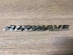 Эмблема Honda Airwave оригинал в наличии! 75722-SLA-003