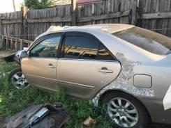 Дверь задняя правая Toyota Camry MCV30