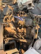 Двигатель 3YEU