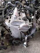 ДВС Toyota Fielder 1NZFE (электронный дроссель)