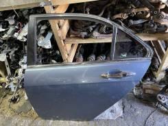 Продам задняя левая дверь Honda Accord CL7 CL9