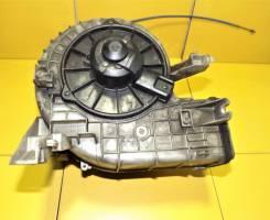 Мотор печки+корпус Toyota CT190