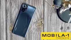 Xiaomi Redmi Note 10S. Новый, 128 Гб, Белый, Синий, Черный, 3G, 4G LTE, Dual-SIM, NFC