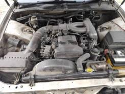 Двигатель Toyota Mark II 1JZ-GE