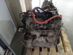 Двигатель для хонды цивик гибрид 2008 г.