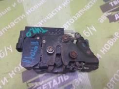Замок багажника Chery Tiggo 2005-2013 [T116305030] T11 1.8 T116305030