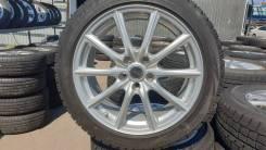 "Bridgestone Eco Forme. 8.0x18"", 5x114.30, ET45, ЦО 60,1мм."