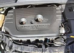 Двигатель форд фокус 3, 2.0 Duratec