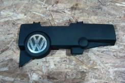 Накладка декоративная VW Touareg 2002-2010 [022103925AJ] 022103925AJ