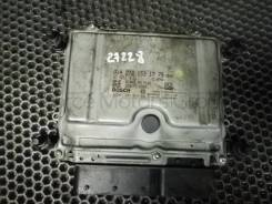 Блок управления двигателем Mercedes ML350 164 [A2721531779] A2721531779