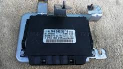 Блок управления парктроником Мерседес ML GL 164 [A1645453316] A1645453316