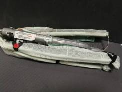 Подушка безопасности шторка левая мерседес ML W164 [A1648601102] A1648601102