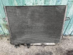 Радиатор кондиционера мерседес W211 W219 [A2115001154] A2115001154