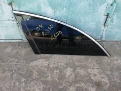 Стекло боковое левое Mercedes R251 W251 251 [A2516700750] A2516700750