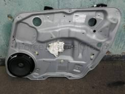 Стеклоподъёмник передний правый Мерседес ML GL 164 [A1647201679] A1647201679