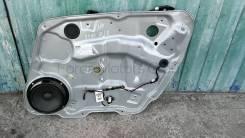 Стеклоподъёмник передний правый мерседес ML GL МЛ ГЛ 164 [A1647201279] A1647201279
