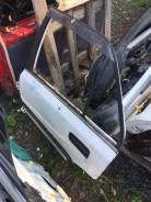 Дверь Toyota Corolla AE91 левая задняя