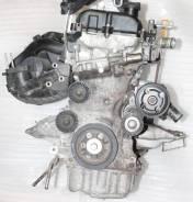ДВС без навесного J24B 63 т км Suzuki Escudo Grand Vitara TDA4W 2009 г