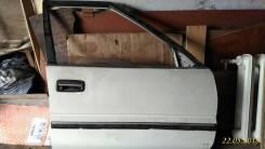 Продам переднюю правую дверь тойота спринтер АЕ91