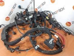 Проводка двигателя A6511507886 Mercedes GLE W166 OM651 2.2 CDI A6511507886