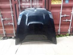 Капот Bmw X6 2014 E71