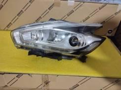 Левая фара LED Nissan Murano