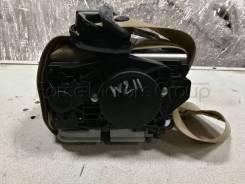 Ремень безопасности передний правый мерседес W211 W219 [A2118605886] A2118605886