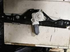Стеклоподъёмник задний левый мерседес W211 [A2117300346] A2117300346