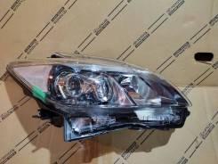 Фара правая LED Toyota Prius