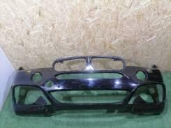 Бампер передний BMW X6 F16 M- perfomance