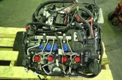 Двигатель N20B20A BMW X4 M Sport (XW20 F26) 4WD