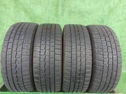 Dunlop Winter Maxx WM01, 205/60/15