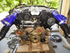 Продам Двигатель на Nissan VG30DETT, Fairlady Z, 300ZX,300 ZX, Z32