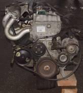 Двигатель QG16-DE Nissan Almera